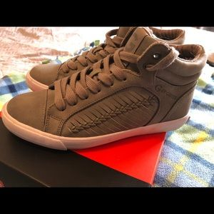 Guess Sneakers! Excellent condition!